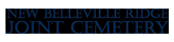 New Belleville Ridge Cemetery